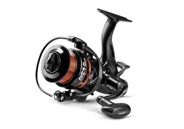 Катушка Brain Apex Double Baitrunner 4000 6+1BB 5.1:1